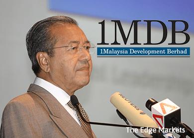 Mahathir_1MDB_theedgemarkets