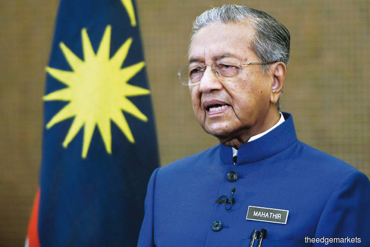 Cover Story: Taking Malaysia Forward - The first 100 days