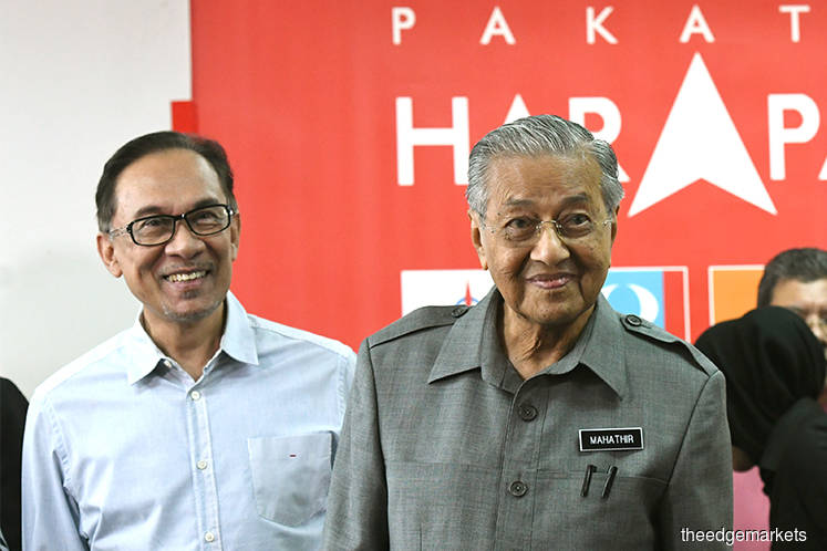 Politics and Policy: For Pakatan Harapan Plus, the biggest decision has yet to be made