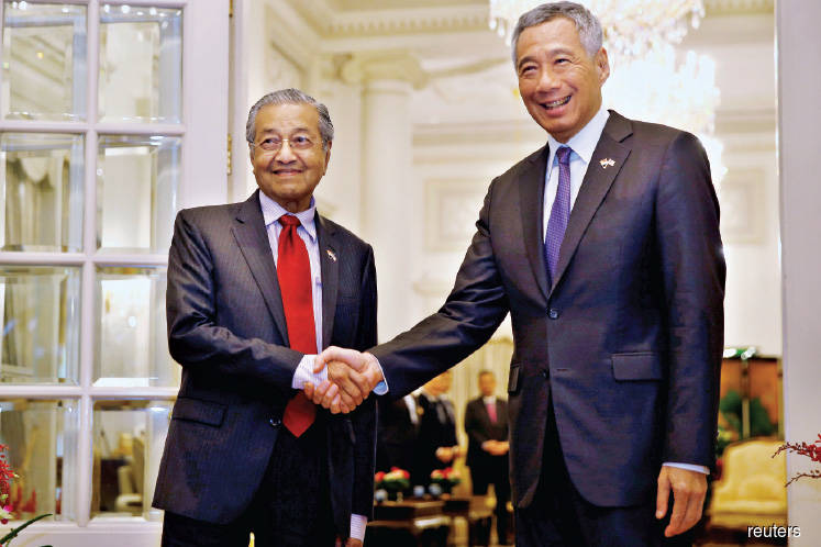 The week ahead: Spotlight on Malaysia-Singapore relations as premiers meet