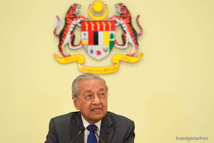 Politics and Policy: Laying the foundations for Malaysia Baru