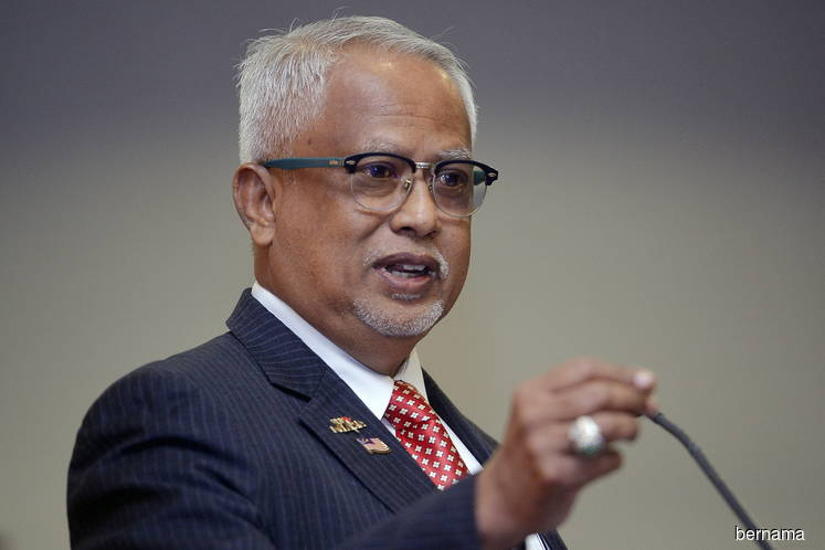 Pengerang explosion: Action will be taken following report from DOSH — Mahfuz
