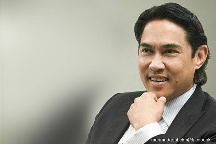 Sarawak governor's son wins RM2.31m in counterclaim against interior design firm
