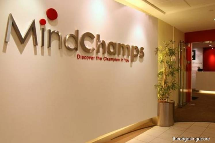 MindChamps lodges IPO prospectus; to sell 30.4 mil shares at 83 S'pore cents