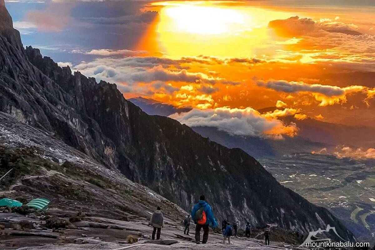 Mount Kinabalu climb reopened to public since Sept 16