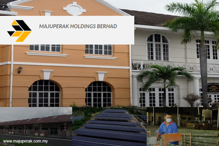 Majuperak gets UMA query after share price hits 5-year high