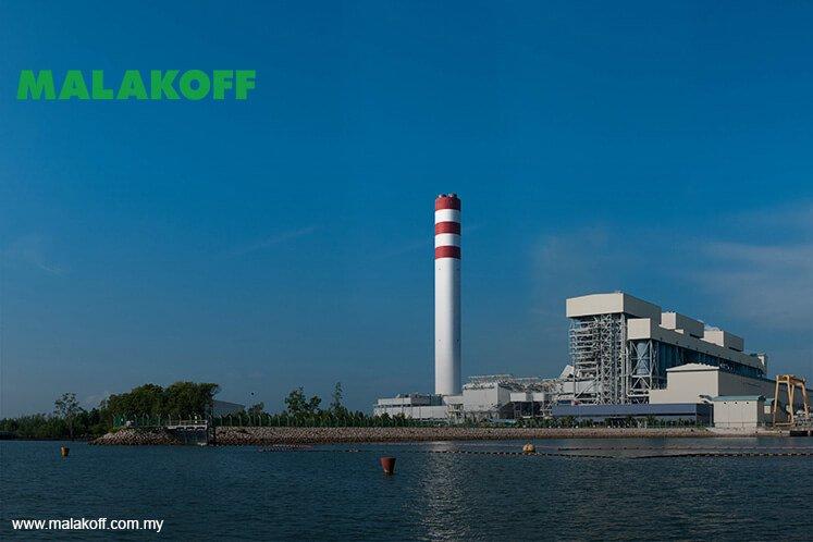 Malakoff次季净利跌至1.03亿 容量电价较低冲击本财年业绩