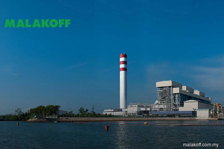 Tenaga, Malakoff subsidiary in 21-year PPA