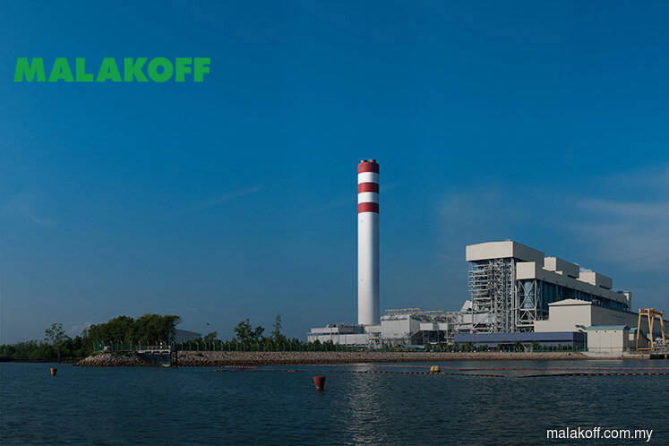 Malakoff acquires Khazanah's stake in Saudi power, water plants for US$70m