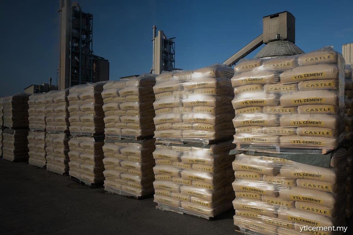 Malayan Cement private placement oversubscribed by over 1.13 times