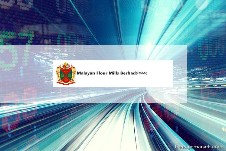 Stock With Momentum: Malayan Flour Mills