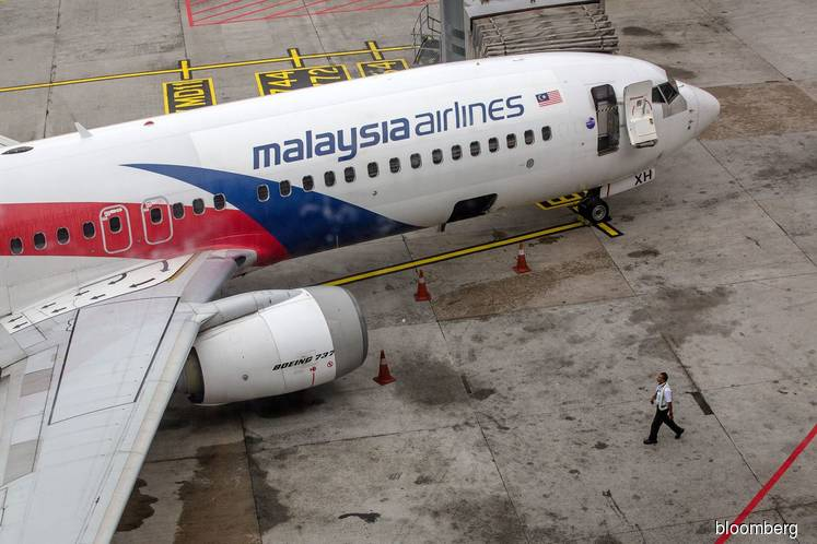 Strategic investor in Malaysia Airlines should be an airline, says