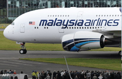 Is it a win-win partnership for Malaysia Airlines?