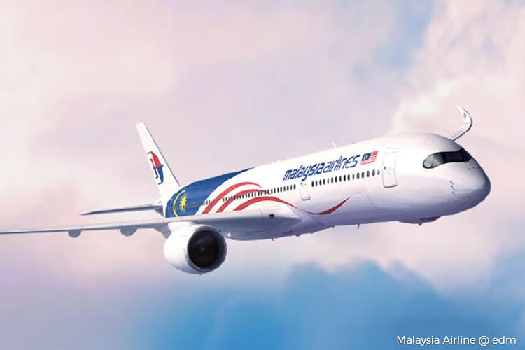 Zimbabwe Central Bank paid US$51m to Malaysia Airlines to lease 3 planes