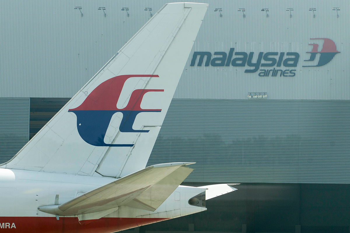 MCO: Malaysia Airlines offers ticket-change flexibility