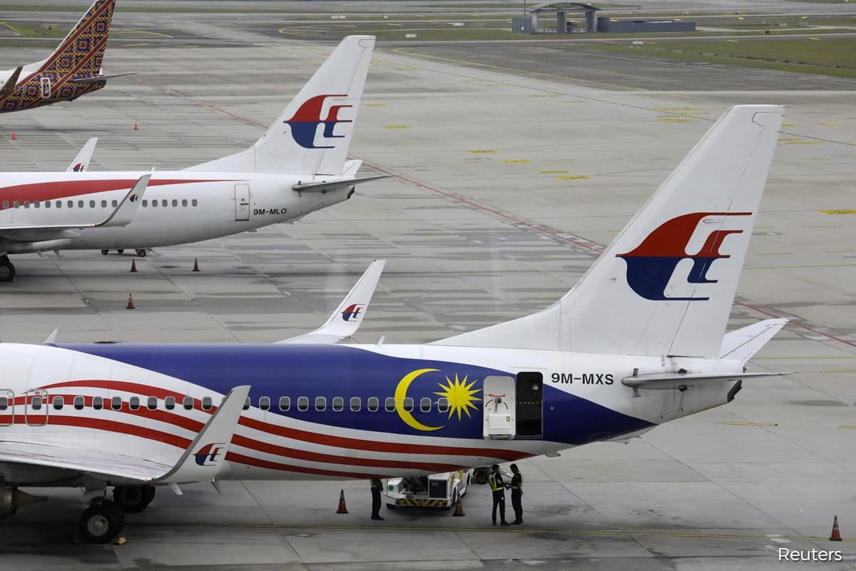 Malaysia Airlines owner Malaysia Aviation Group aims to break even by 2023 through Long Term Business Plan 2.0 — CEO