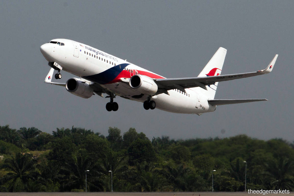 Malaysia Airlines records 23% direct operating cost margin after Amadeus collaboration
