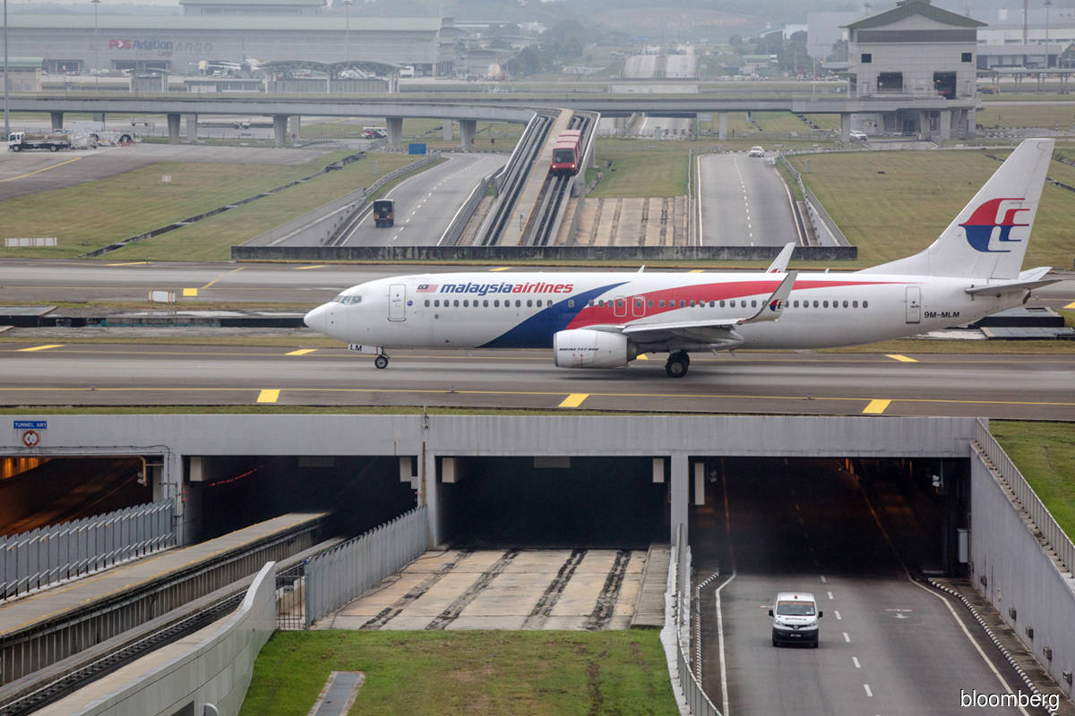 Malaysia Aviation Group weighs minority stake sale in cargo unit