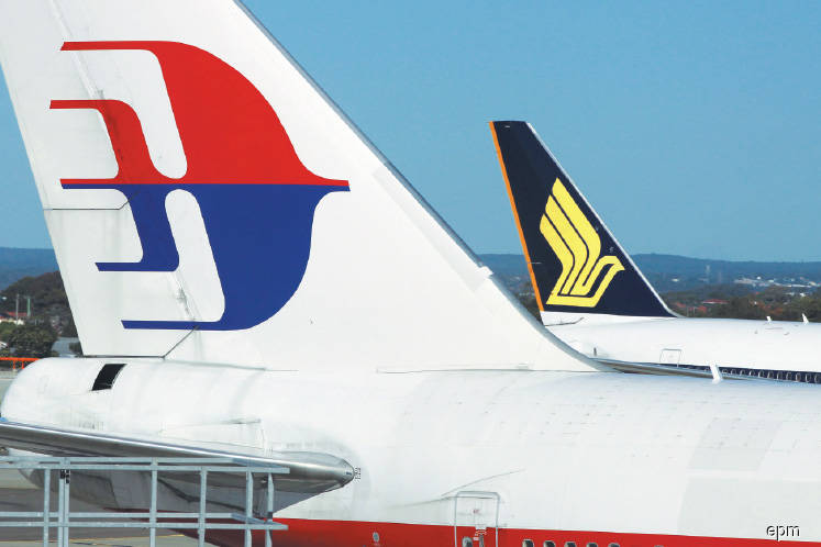 Malaysia-Singapore Airlines reunion should happen — analyst