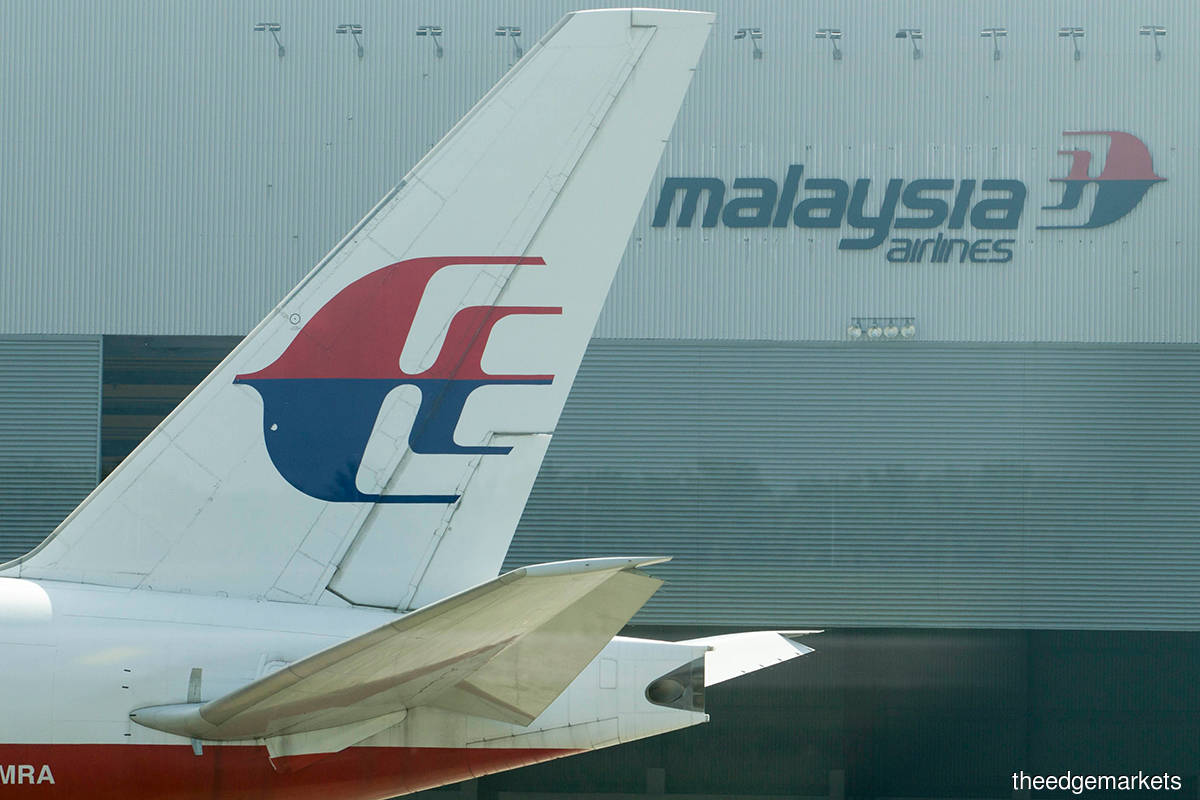 Khazanah's substantial outlay to back Malaysia Airlines; investees could impinge on other obligations — RAM