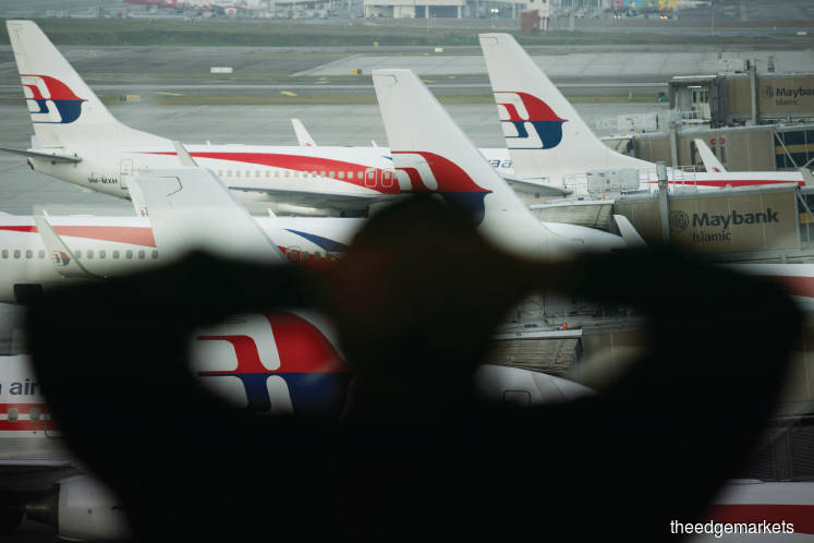 Breaking up Malaysia Airlines