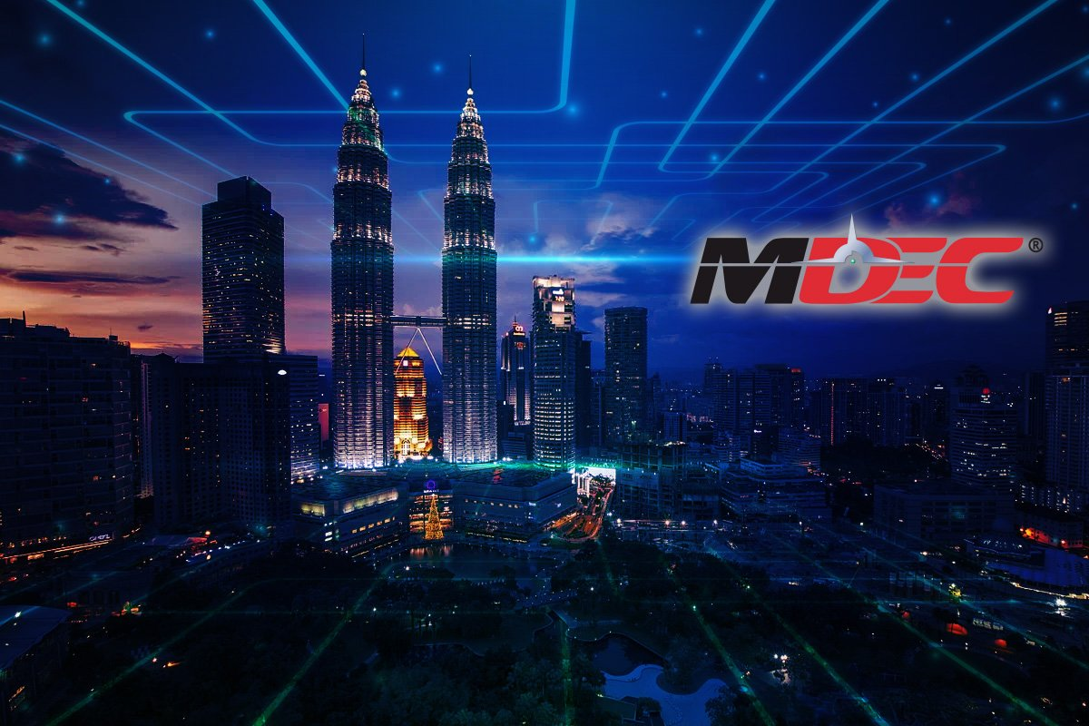 The next step in Malaysia's digital transformation