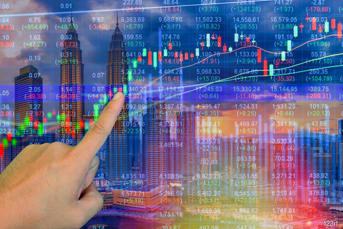 KLCI futures expected to trade higher next week