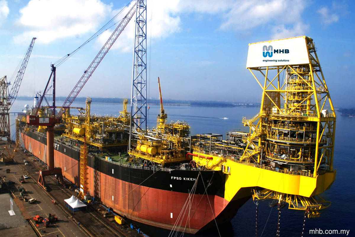 MHB unit bags EPCIC contract for Jerun offshore gas field in Sarawak
