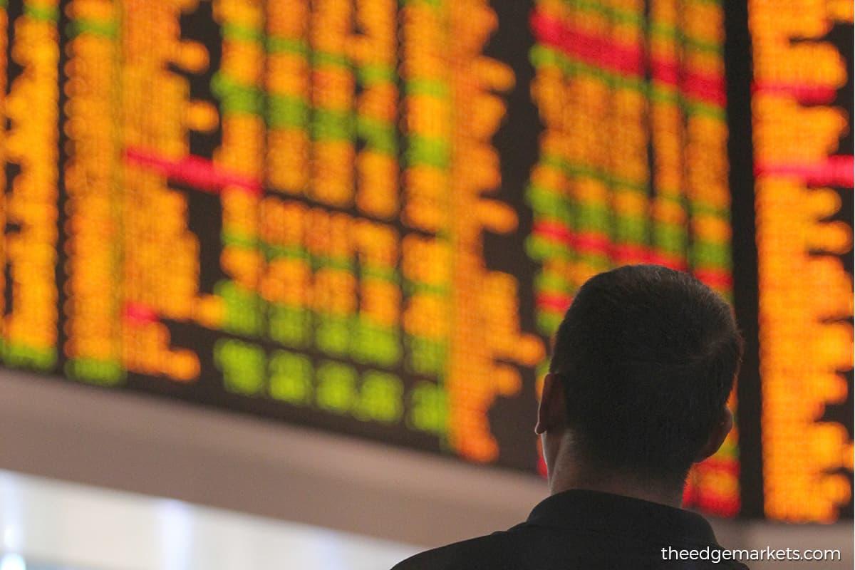 Trading volume across Bursa tops 10 billion securities