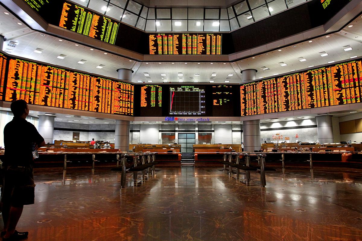Bursa's property index climbs on growing optimism