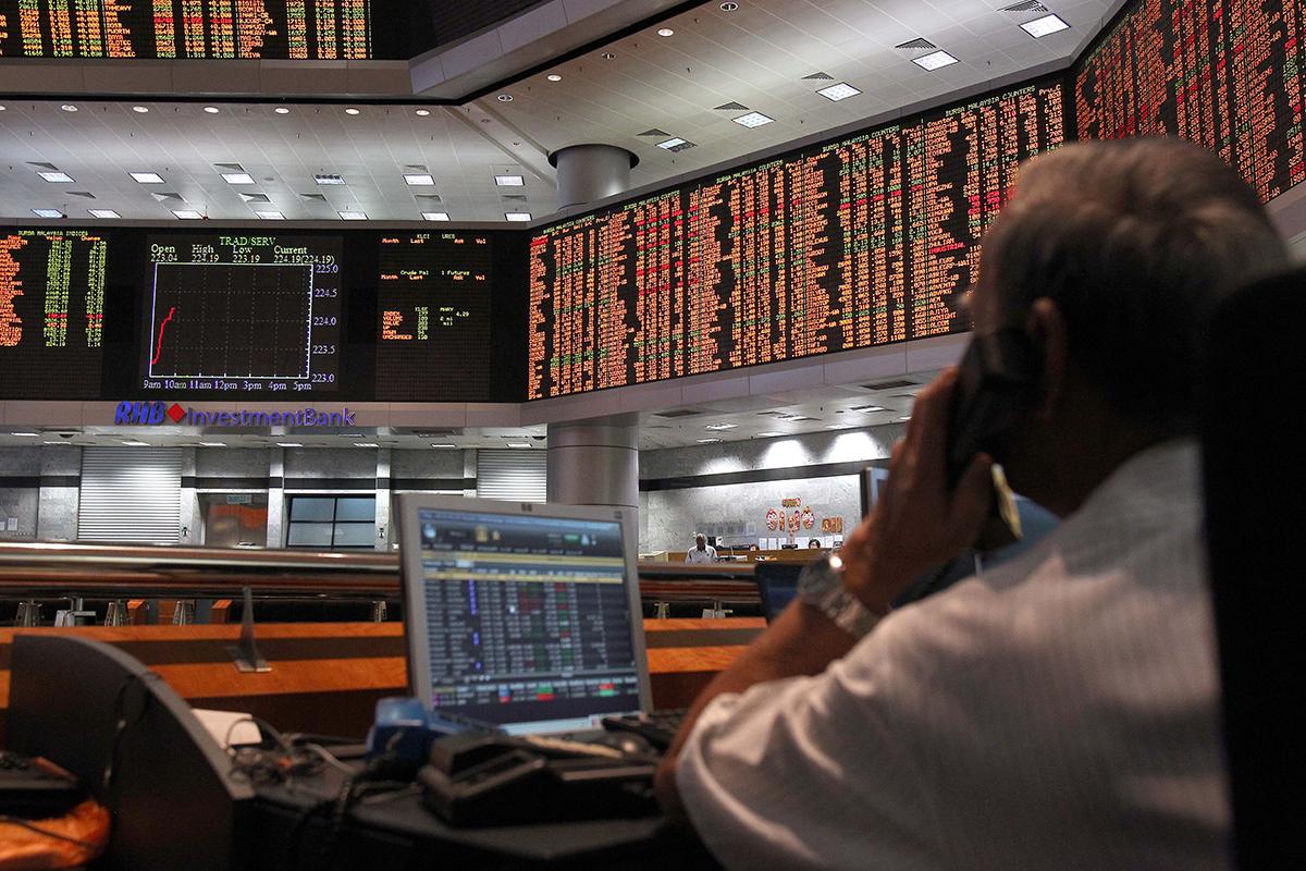 Maybank IB reiterates FBM KLCI year-end target at 1,830