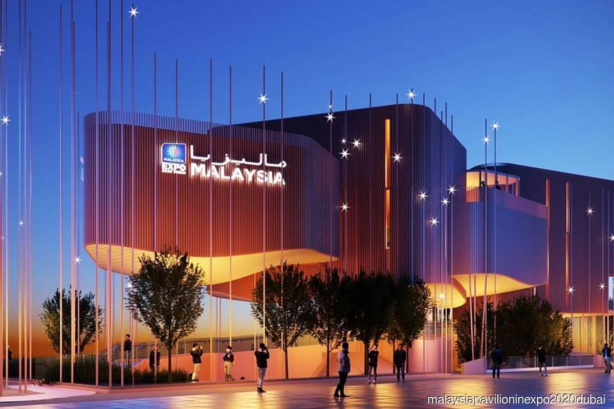 Kasa Week at Dubai Expo generates RM5.3 bil potential business