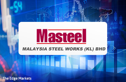 Stock With Momentum: Malaysia Steel Works (KL)