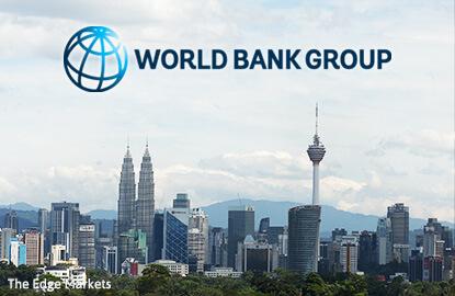 世行高级经济学家:大马2017年或有望录得4.3%GDP增长