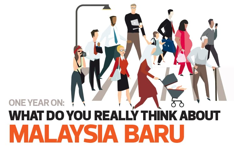 Growing weariness as the rakyat awaits a better life under PH