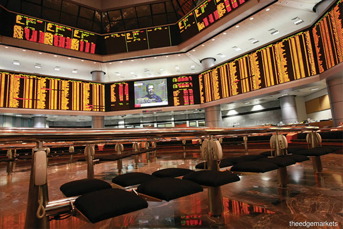 Market to be range-bound, with downside risks in October — CGS-CIMB