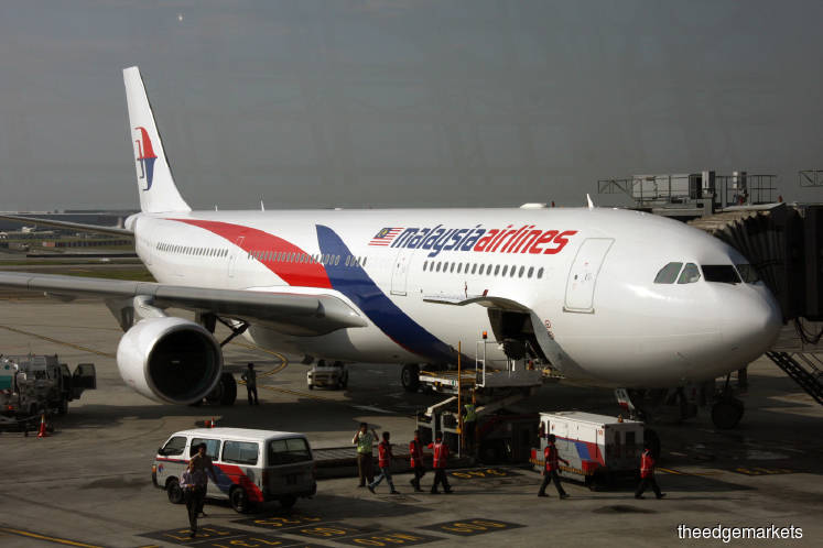 Malaysia's air safety downgrade a wake-up call for the government