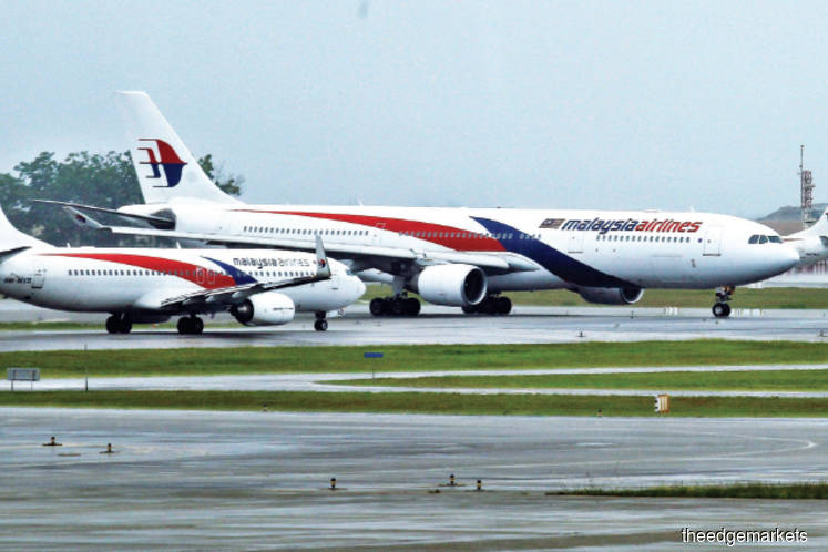 Newsbreak: Khazanah pumps RM500 million into Malaysia Airlines even as takeover talk grows