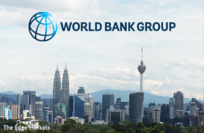 World Bank: Malaysia outperforms regional peers in 2016, but slips