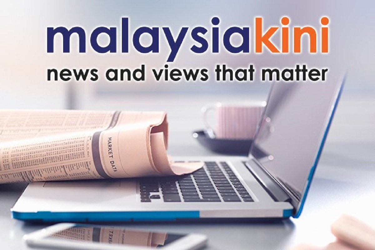 Malaysiakini has to pay RM500,000 fine for contempt of court by Wednesday
