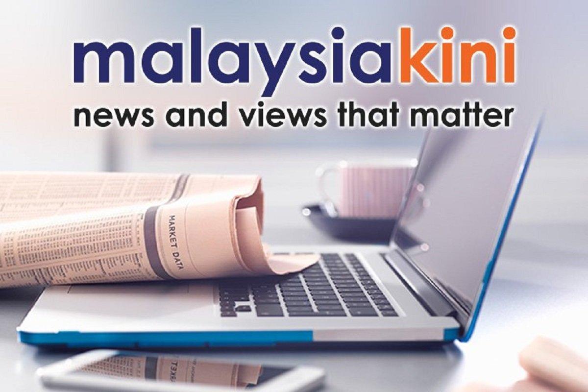 Malaysiakini has paid RM500,000 Federal Court fine