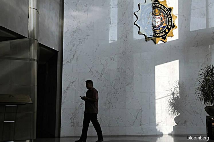 MACC arrests Baling MP Azeez Abdul Rahim — report