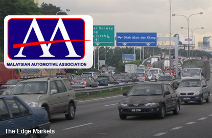 Vehicle sales fell 13% y-o-y in 2016, says MAA