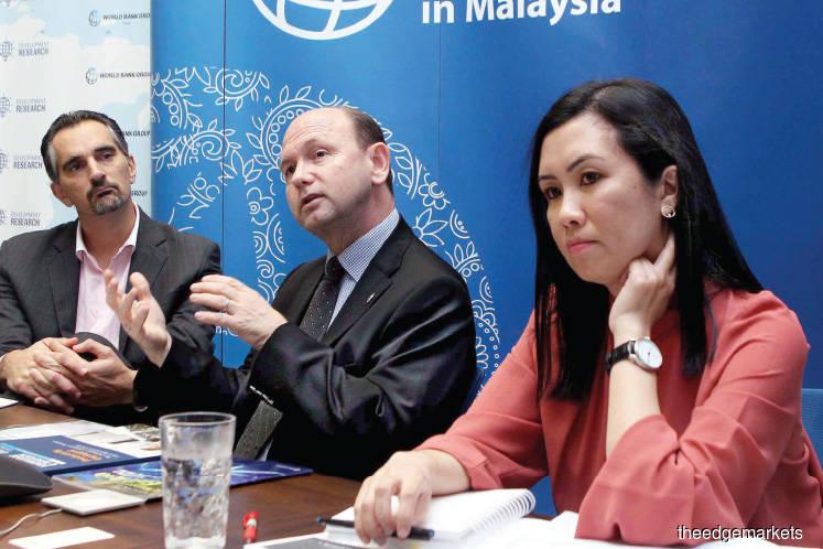 Bantuan Sara Hidup more targeted than BR1M