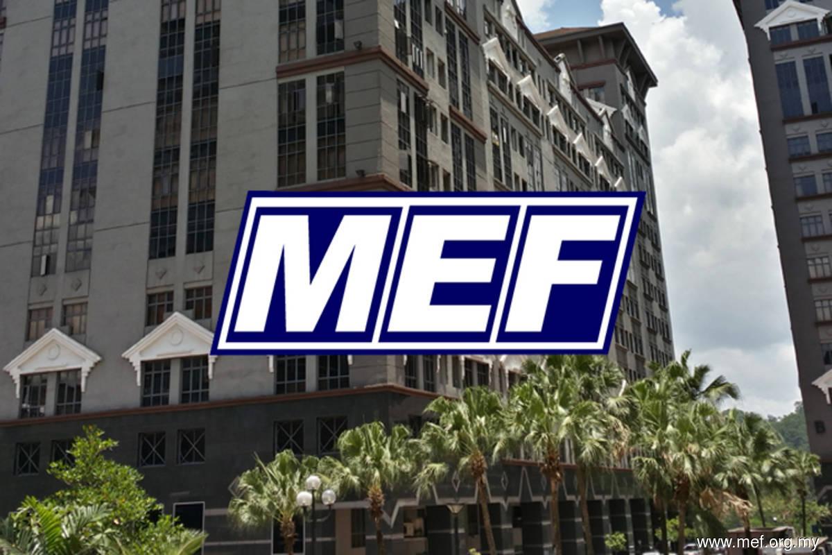 Reintroduce measures to help businesses survive under MCO — MEF