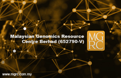 Malaysian Genomics sees healthcare driving growth