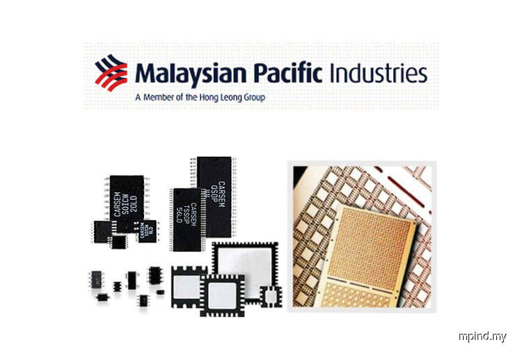 Malaysian Pacific Industries may rise higher, says RHB Retail Research