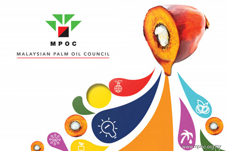 CPO prices likely to stay above RM3,100 per tonne — MPOC