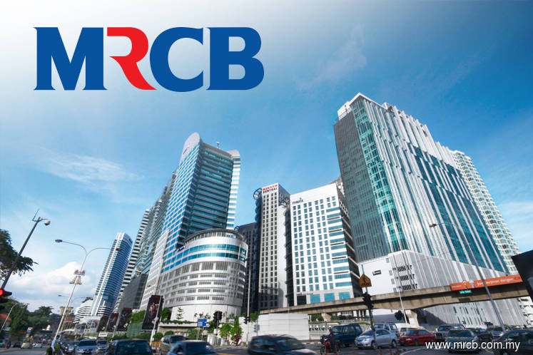 MRCB falls 5.84% after high speed rail project nixed