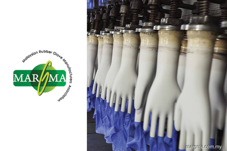 Glove makers geared to ramp up production to face coronavirus pandemic — MARGMA